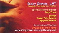 Stacy Graves, LMT