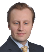 Bart Radolinski, M.D.