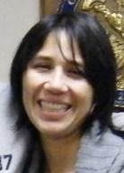 Georgina Salgado Chavez, ND,LAc,Ht