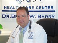 Dr. Bryan W. Barry, DC, FIAMA