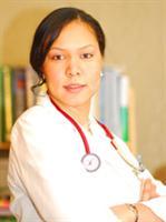 Dr. Jaquel Patterson, N.D.