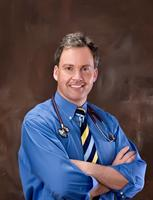 Dr John Michael Briley, DNP
