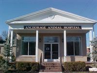 Anchorage Animal Hospital