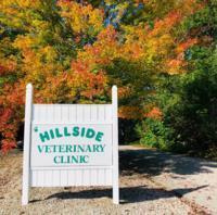 Hillside Veterinary Clinic