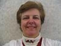 Kathryn Trenholm, DVM