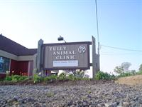 Tully  Animal Clinic