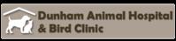 Dunham Animal Hospital & Bird Clinic