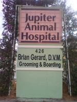 Brian Gerard, DVM