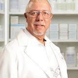 Martin Kendra, Pharmacist Owner