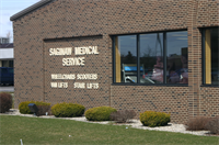 SAGINAW MEDICAL SERVICE INC