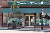 CROSBY'S DRUGS INC