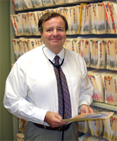 Bernard Fruge, Jr., MD