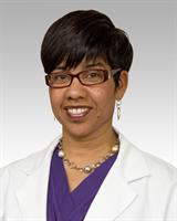 Maria Tucker, MD