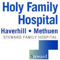 Holy Family Hospital - Haverhill