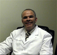 Dr. Mike Davis, DC