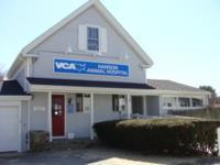 VCA Hanson Animal Hospital