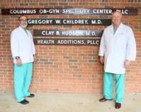 Dr. Gregory  Childrey, Dr