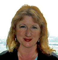 Glenda Harris, Ph.D., R.Ac.
