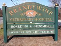 Bradley Gray, Chief Veterinarian