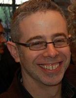 Jake Mayer, Licensed Acupuncturist