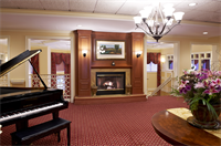 The Bristal Assisted Living at North Hills