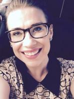 Andrea Hughes, Marketing & Move-In Coordinator