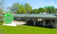 Pendleton Manor Assisted Living Care