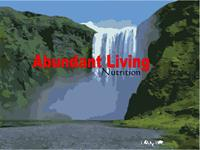 Abundant Living Nutrition