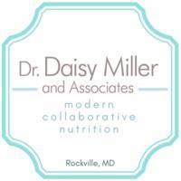 Daisy Miller, Behavioral Nutritionist