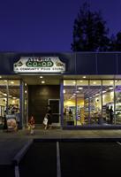 Astoria Cooperative