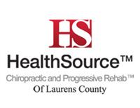 HealthSource of Laurens County / Dr. Donald Worley