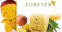 Forever Living Products -- George Salinas