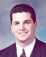 Brett  Huber
