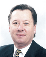 Bruce Trimble, Insurance Agency Owner