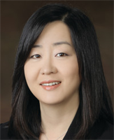 Heather Chong, Insurance Agency Owner