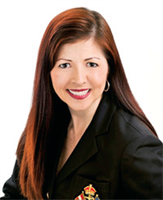 Dolly Clements, Insurance Agency Owner