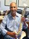 Steven Riess, Dr.