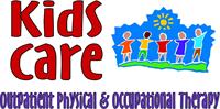 Kids Care Pediatric Rehabilitation Services