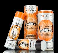 Verve Energy Drinks