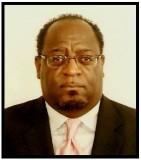 Dr. Carl Robinson Ph.D.