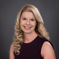 Julie Jones, Ph.D., LPC