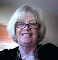 Mary  O'Connor, MFT