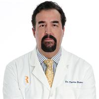 Thomas Romo, III, Dr.