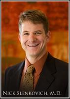 Nick Slenkovich, MD, FACS