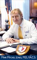 Mark M. Jones, MD