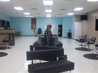 Salon P, Full Service Salon