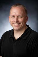 Jeff Guille, Marketing Director/Massage Therapist