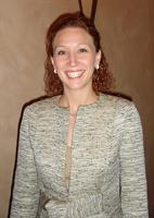 Jolene Kuty, Doctor of Chiropractic