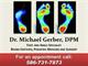 Dr. Michael Gerber