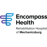 Encompass Health Rehabilitation Hospital of Mechanicsburg